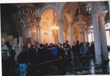 MUSEUM DE HERMITAGE 1987