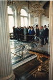 MUSEUM HERMITAGE= 1987